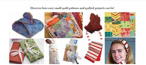 7 quilting projects