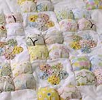 how to patchwork quilt