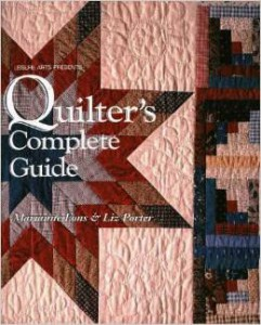 Fons Porter Free Patterns Tools For Quilting