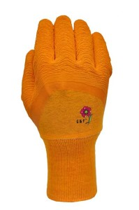 ree motion quilting gloves