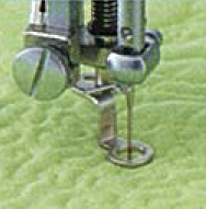 Juki TL-2000Qi free motion foot