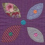 quilt block applique