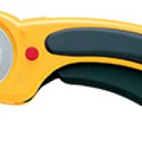 What is a Rotary Cutter