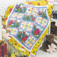 Free Quilt Patterns to Print