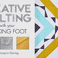 Craftsy Quilting Classes