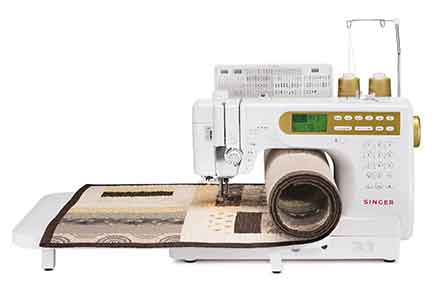 Singer s18 Studio Sewing Machine