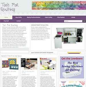 Build a craft website