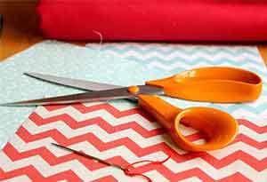 Scissors for Quilting