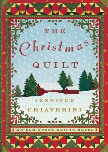The Christmas Quilt Book