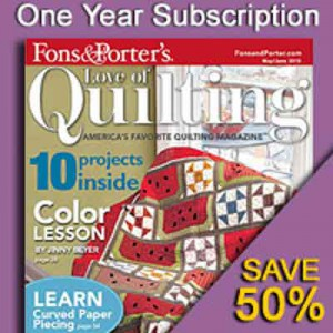 Fons Porter Magazine